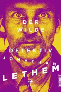 Der wilde Detektiv