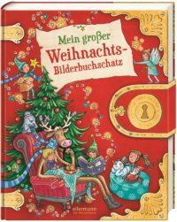 Weihnachtsbilderbuchschatz
