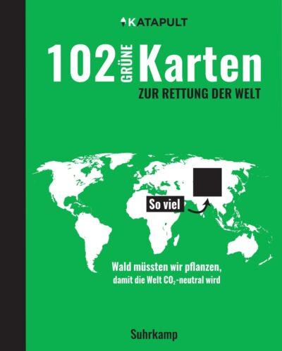 102 grüne Karten