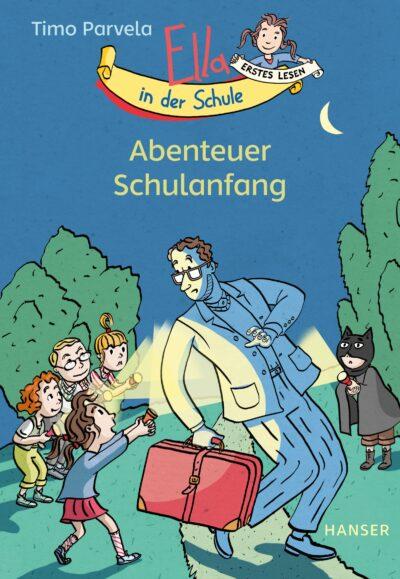 Abenteuer Schulanfang
